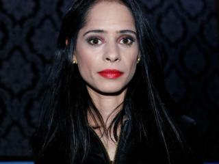 Foto de perfil sexi, da modelo UrFetishEscape, para um live show webcam muito quente!