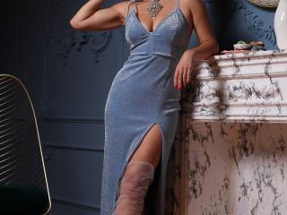 Photo de profil sexy du modèle ShakiraMilf, pour un live show webcam très hot !