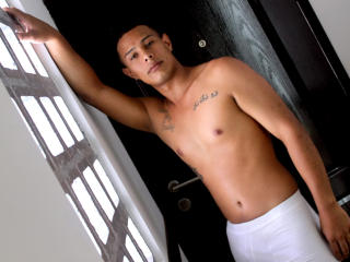 JakeAndree - Web cam hard with a Boys couple with toned body