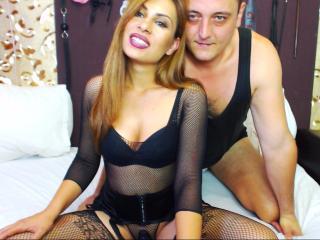 Foto de perfil sexy de la modelo BestFetishCpl, ¡disfruta de un show webcam muy caliente!