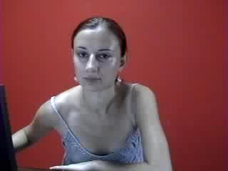 Picture of the sexy profile of FfrenchKiss, for a very hot webcam live show !