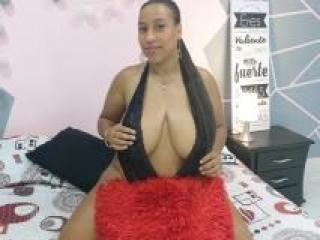 Photo de profil sexy du modèle NipplesHard, pour un live show webcam très hot !