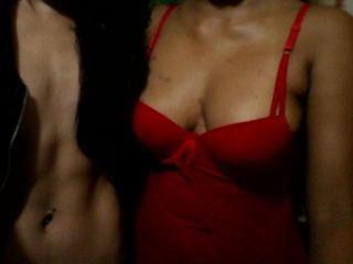 Photo de profil sexy du modèle SweetWildGirls, pour un live show webcam très hot !