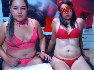 Foto van het sexy profiel van model MelaniyDanna, voor een zeer geile live webcam show!