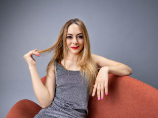 Zdjęcia profilu sexy modelki ArielleGold, dla bardzo pikantnego pokazu kamery na żywo!