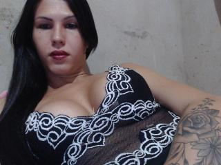 Picture of the sexy profile of BiancaTrans69, for a very hot webcam live show !