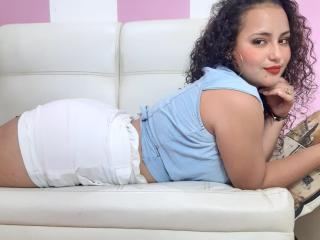 Picture of the sexy profile of FattyGirl, for a very hot webcam live show !