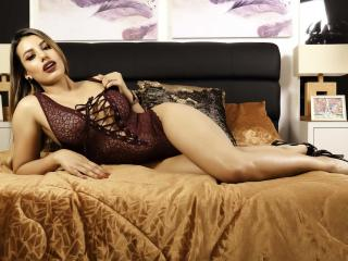 AmyObrien - Web cam exciting with this latin american Hot chicks