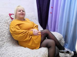 Sexy Profilfoto des Models AlanaSweety, für eine sehr heiße Liveshow per Webcam!