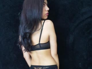 Picture of the sexy profile of VannSuarez, for a very hot webcam live show !
