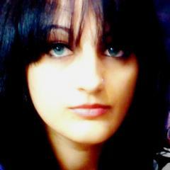 Foto van het sexy profiel van model MistressEvaEden, voor een zeer geile live webcam show!