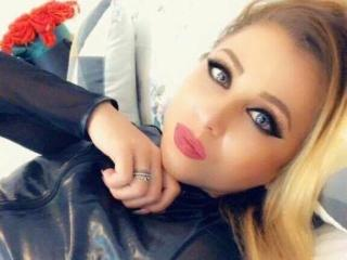 Photo de profil sexy du modèle NaughtyByNight, pour un live show webcam très hot !