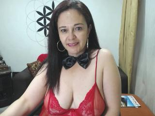 Picture of the sexy profile of DreamHoneyGirl, for a very hot webcam live show !