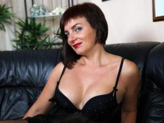 Foto del profilo sexy della modella VictoryJenkins, per uno show live webcam molto piccante!