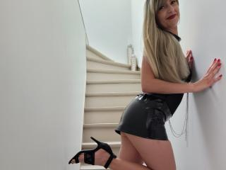 Sexylolaforyou - Webcam sexy with this standard titty Sexy babes