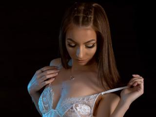 Picture of the sexy profile of AnitaaStar, for a very hot webcam live show !