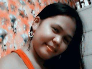 Photo de profil sexy du modèle PinayHottie, pour un live show webcam très hot !