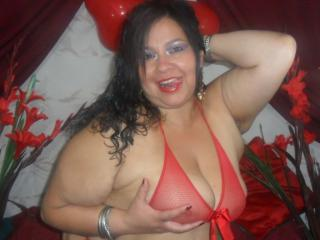 SoleyTitsHotX - chat online hard with this latin Sexy mother