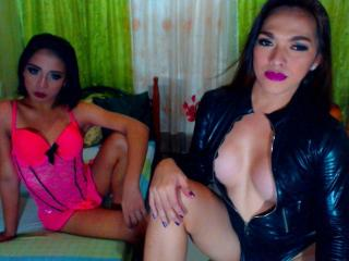 Photo de profil sexy du modèle HardCumFuckerDuo, pour un live show webcam très hot !