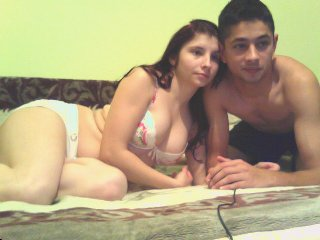 Picture of the sexy profile of Couple694u, for a very hot webcam live show !