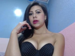 Photo de profil sexy du modèle IsabellaNice, pour un live show webcam très hot !
