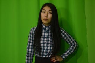 Photo de profil sexy du modèle ZassiaPrincess, pour un live show webcam très hot !