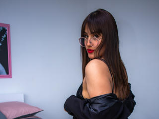 Picture of the sexy profile of PaulinaRetegii, for a very hot webcam live show !